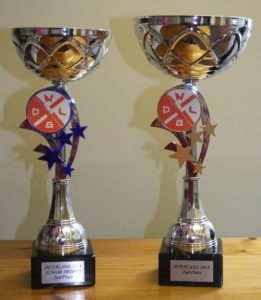 Interland Trophies