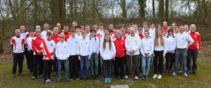Interland 2018 Team